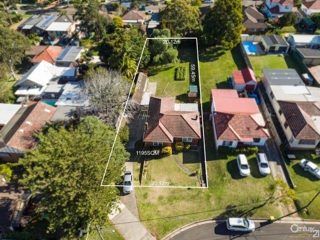 19 Churchill Avenue, Kirrawee, NSW 2232