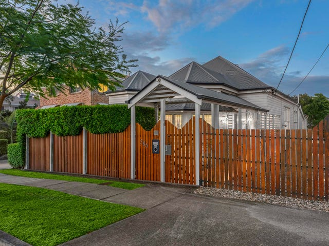 586 Lower Bowen Terrace, New Farm, Qld 4005