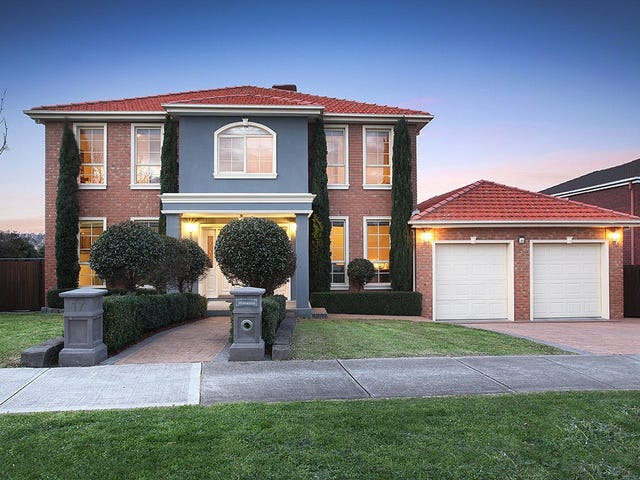 17 Piccadilly Court, Greenvale, Vic 3059