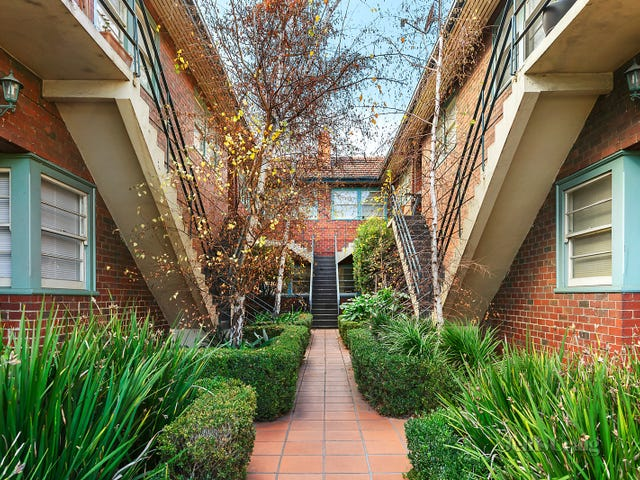2/389 Punt Road, Richmond, Vic 3121