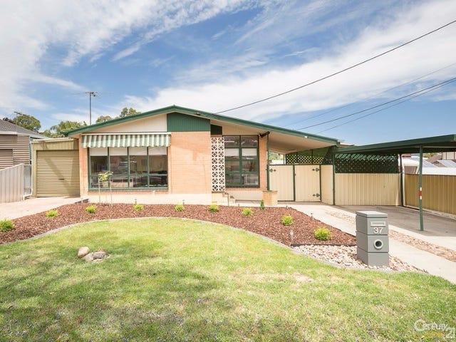 37 Hazel Grove, Ridgehaven, SA 5097