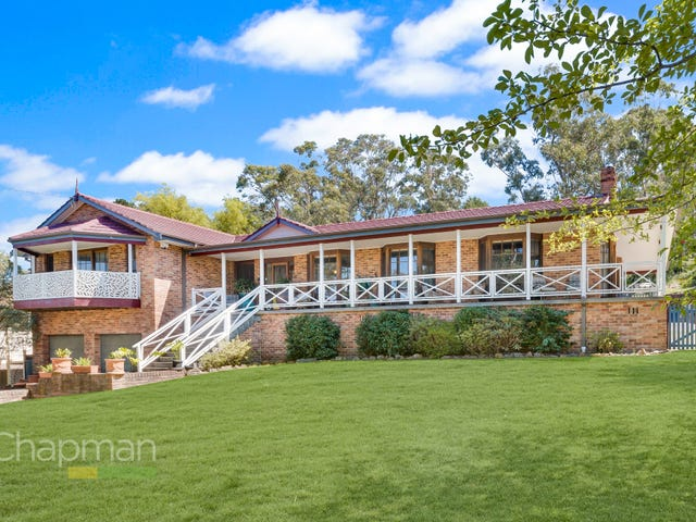 38 Hill Street, Wentworth Falls, NSW 2782