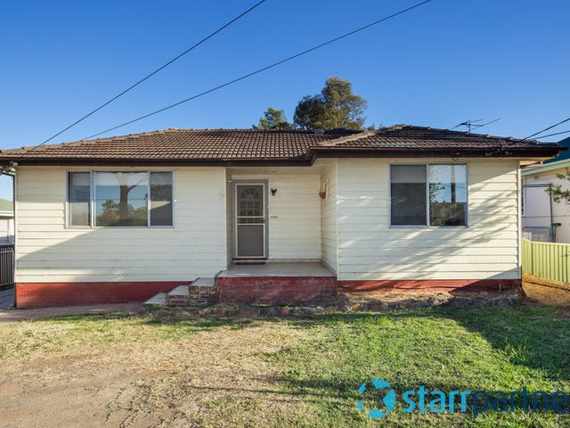60 Percy Street, Marayong, NSW 2148