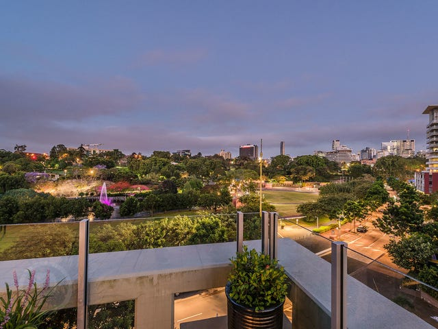 6021/6 Parkland Boulevard, Brisbane City, Qld 4000