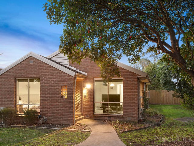 1/36 Dublin Road, Ringwood East, Vic 3135