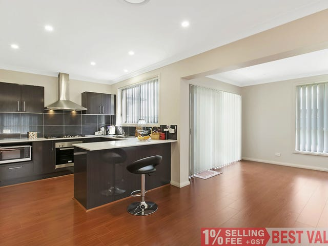 6 Howarth Street, Ropes Crossing, NSW 2760