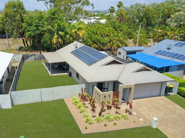 18 Coolaree Drive, Bushland Beach, Qld 4818