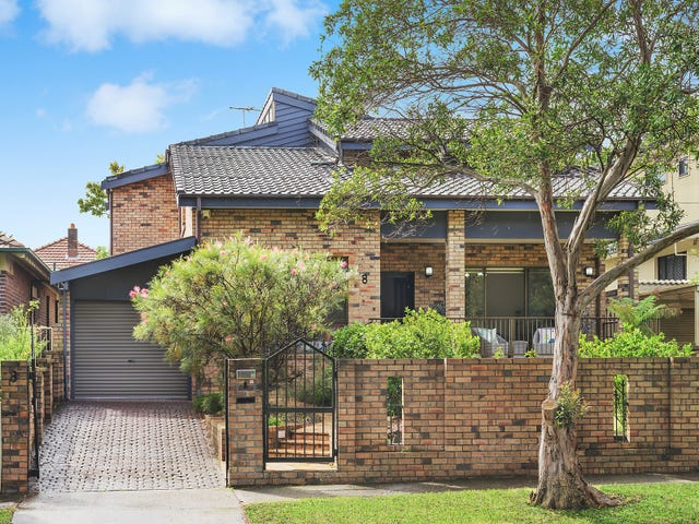 8 Brewer Street, Concord, NSW 2137