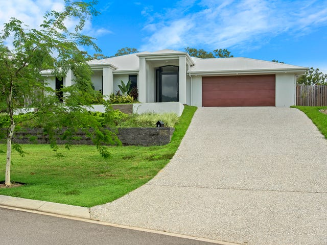9 Spyglass Road, Cannon Valley, Qld 4800