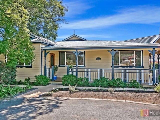 2/17 Hilda Road, Baulkham Hills, NSW 2153