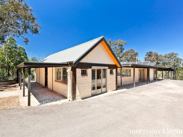 89 Westering Road, Christmas Hills, Vic 3775