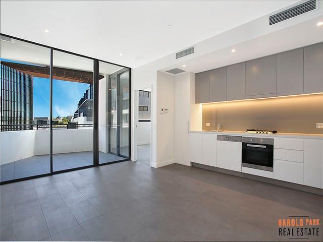 6609/162 Ross Street, Glebe, NSW 2037