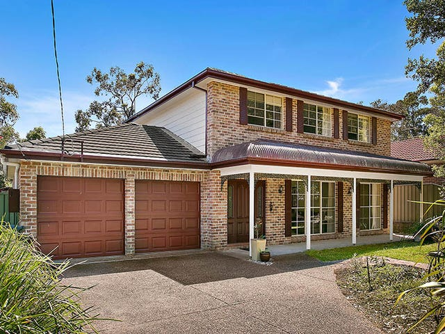 31 Boronia Grove, Heathcote, NSW 2233
