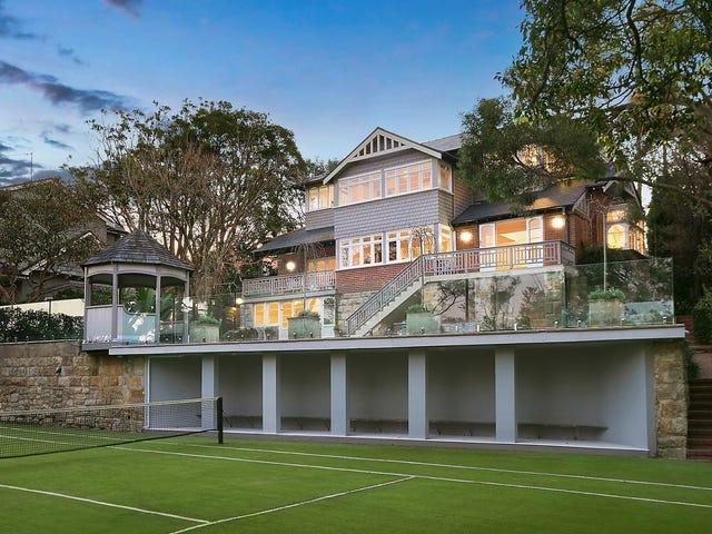 5 Mistral Avenue, Mosman, NSW 2088