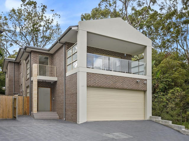 26 Woodvale Avenue, North Epping, NSW 2121