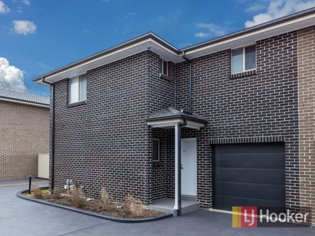 7/21-23 Derby Street, Rooty Hill, NSW 2766