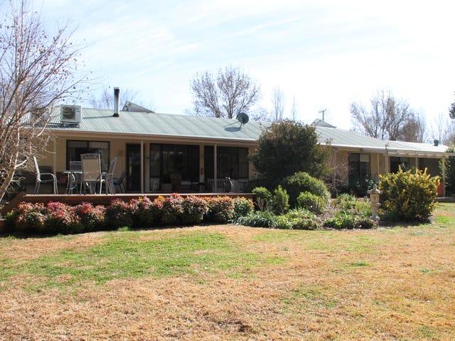 2 Elrington Close, Murrumbateman, NSW 2582