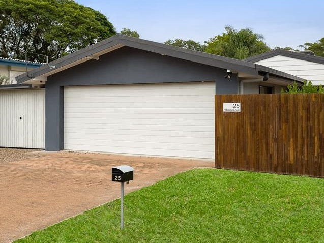 25 Hibiscus Avenue, Redcliffe, Qld 4020
