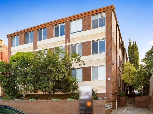 15/869 Drummond Street, Carlton North, Vic 3054