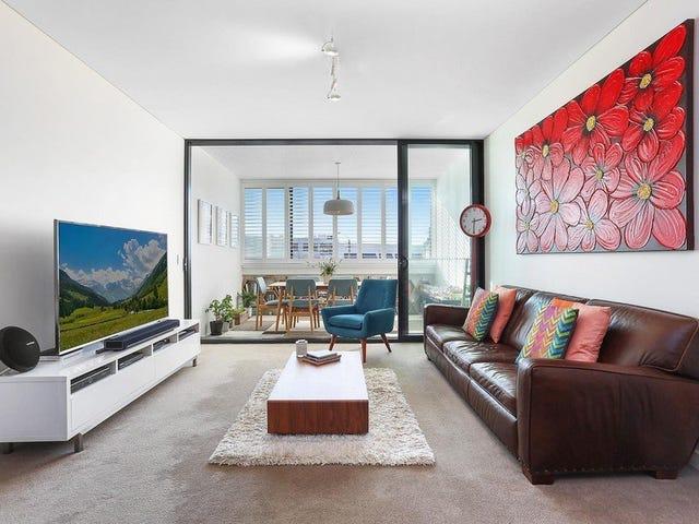 102/1 Gantry Lane, Camperdown, NSW 2050