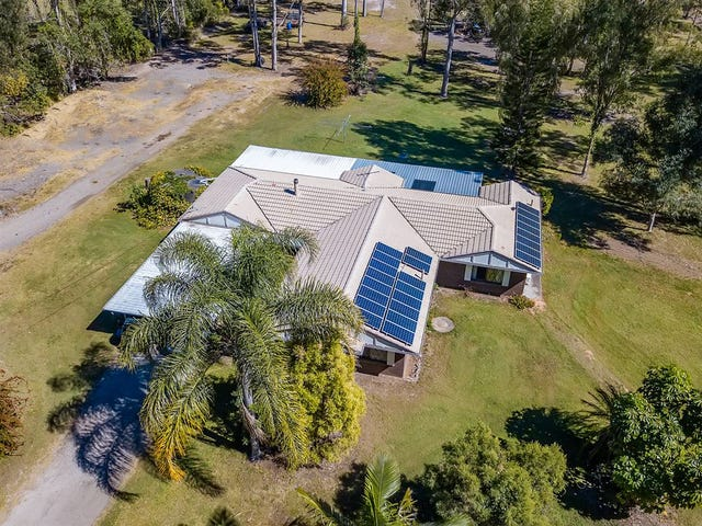 671 Waterford Tamborine Rd, Buccan, Qld 4207