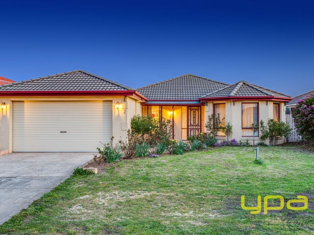 2 Stagecoach Close, Hoppers Crossing, Vic 3029