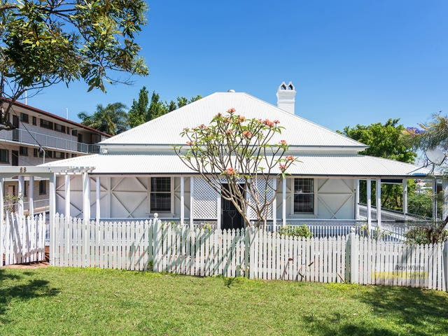 88 Bellevue Terrace, Clayfield, Qld 4011