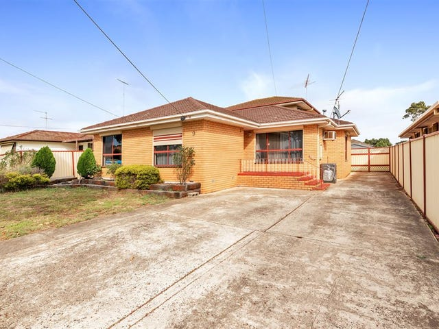 9 Rosemary Avenue, Corio, Vic 3214