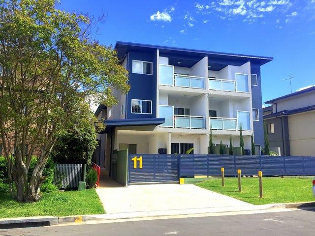 7/11 Regentville Road, Jamisontown, NSW 2750