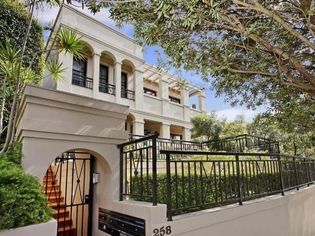 5/258 Old South Head Road, Bellevue Hill, NSW 2023