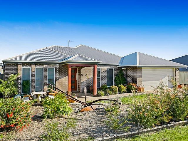 38 Shoesmith Road, Westbrook, Qld 4350