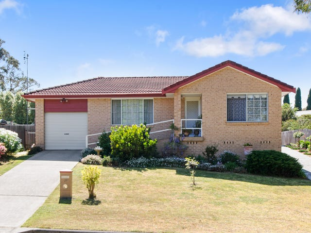 29 & 29A Winifred Crescent, Mittagong, NSW 2575