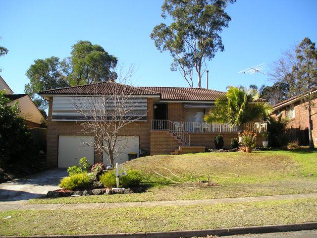 28 Reading Avenue, Kings Langley, NSW 2147