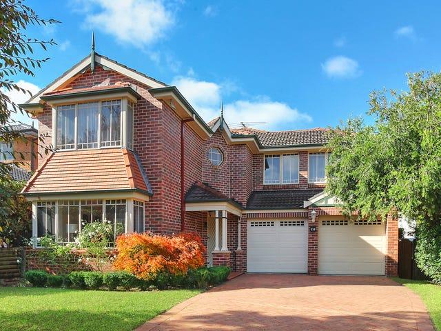 47 Ravensbourne Circuit, Dural, NSW 2158
