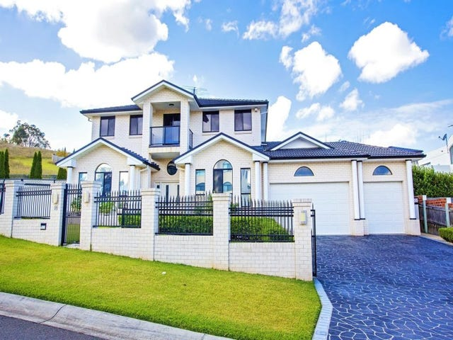 16 Kintyre Street, Cecil Hills, NSW 2171