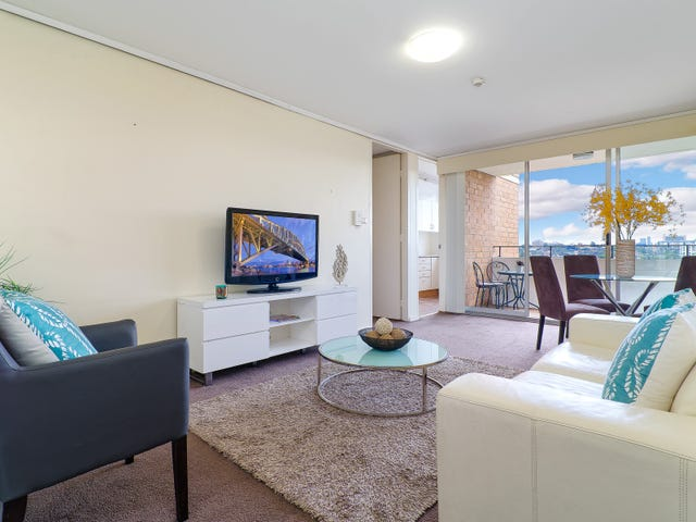 87/2-12 Crows Nest Road, Waverton, NSW 2060