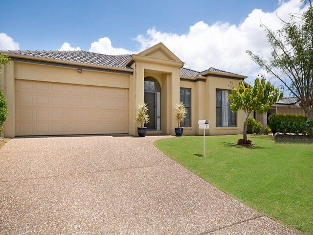 2 Hawkins Place, Thornlands, Qld 4164