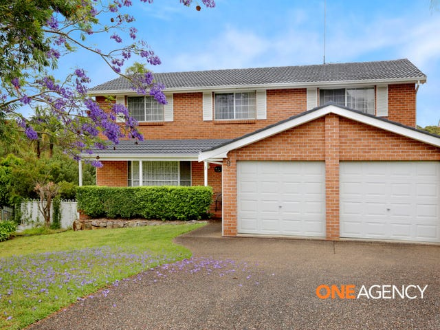 9 Sorell Place, Barden Ridge, NSW 2234