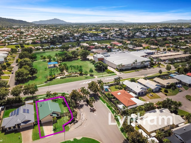 1 Burbank Way, Kirwan, Qld 4817
