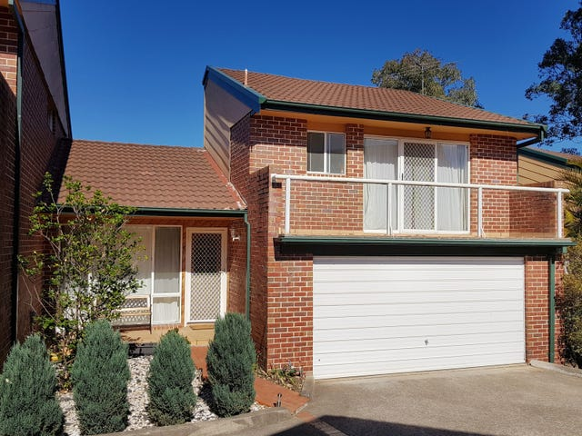 7/40-42 Wyena Road, Pendle Hill, NSW 2145