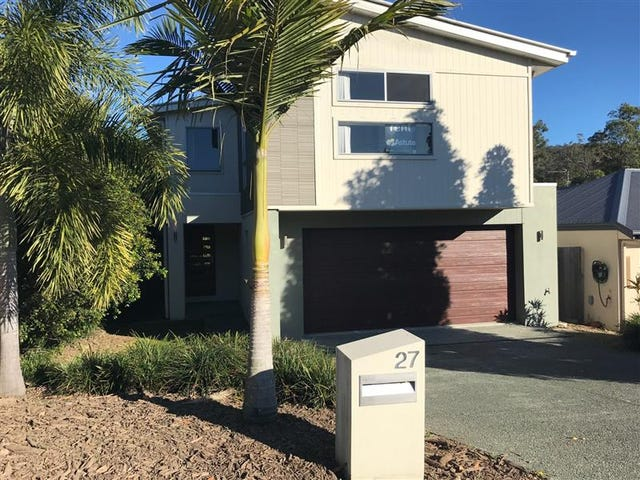 27 Wildflower Circuit, Upper Coomera, Qld 4209