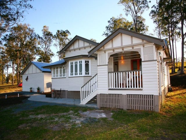 155a Mary View Drive, Yengarie, Qld 4650