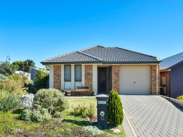 12 Shirvington Way, Noarlunga Downs, SA 5168