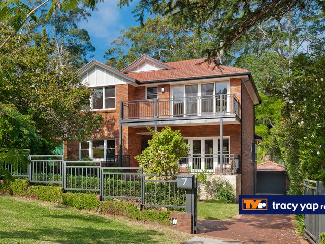 7 Fourth Avenue, Eastwood, NSW 2122