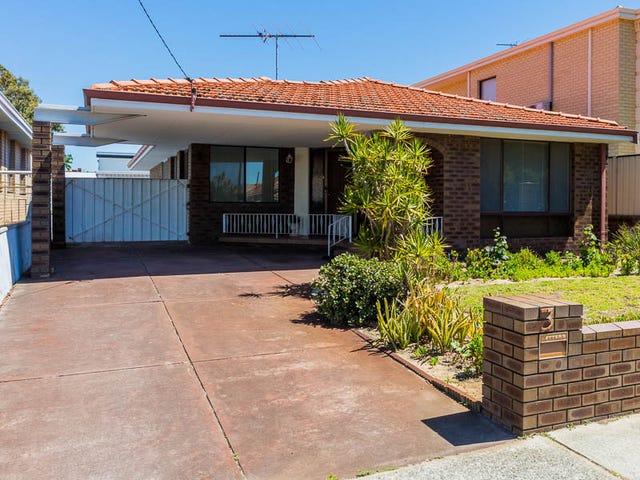 3 Gill Street, North Perth, WA 6006
