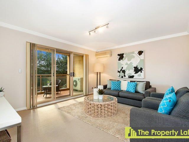 36/4-6 Mercer Street, Castle Hill, NSW 2154