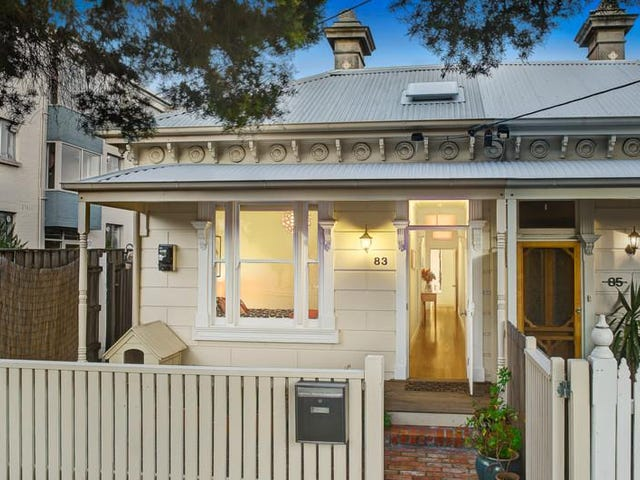83 Edinburgh Street, Richmond, Vic 3121