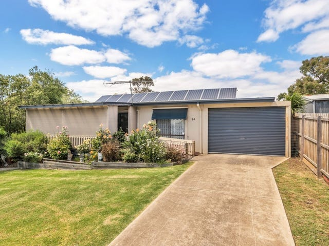 24 Willis Street, Portarlington, Vic 3223