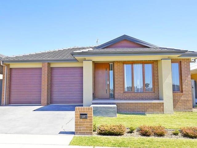 27 Darug Ave, Glenmore Park, NSW 2745