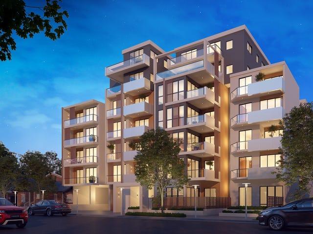 25-29 Smallwood Avenue, Homebush, NSW 2140